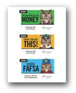 FAFSA Banners