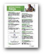 VG FAQ Poster