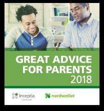 Great Advice Parent 2018
