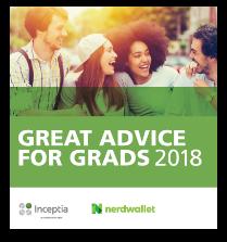Great Advice Grad 2018