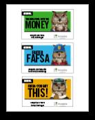 FAFSA Web Banners
